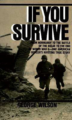 If You Survive By Wilson, George